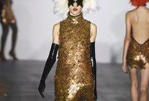 Fashion — catwalks