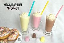 Nespresso Milkshakes / Photos of making milkshakes with your Nespresso machine. Compatible pods (also known as poddies) to make fantastic tasking Nespresso milkshakes.