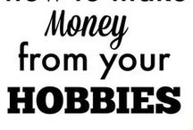 Extra Money Making from Home / I like to look for more money making ideas, side income tips and anything making quick money which is location independent. This board has all the tips, strategies and hacks about making money from home.