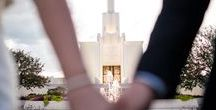 Allie's Dream Temple Wedding /