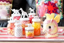 Party Decor / by Leanne Taylor