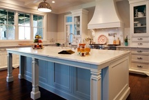 Kitchens / Kitchen, Counter tops, Cabinetry