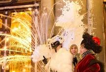 Pauw Peacock Pavone / Atelier Kunst Karakter  Theatre Costume
