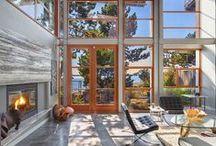 Interior Design / Interior Design, New Home, House Design, Architecture, Interiors. / by ConceptHome.com