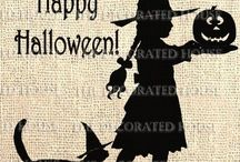halloween / by Ruth Vesledahl