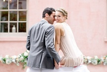 Cute and Fun wedding ideas