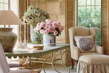 Sitting Room Inspiration