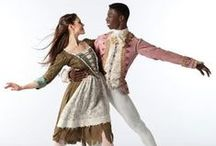 Cinderella / by The Washington Ballet