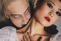 Dracula / by The Washington Ballet
