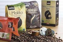 JAVA Shop / koffie, thee, slow coffee, koffiebonen
