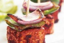 Vegan food / Vegaaniruokaa / Hyvää ja herkullista! Simply put delicious!
