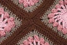 Crocheting / Crocheting ideas