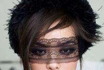Unmask The Night: Masquerade Mask Inspiration / Masquerade Inspiration for the Soiree / by The Washington Ballet