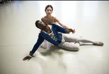 Giselle / by The Washington Ballet