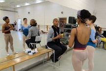 The Washington School of Ballet / by The Washington Ballet