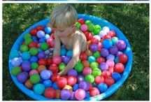 KBN Activities for Babies / Activities for babies to do from kid bloggers.  * Important note for collaborators: Any pin that you pin to this board is giving your permission for other KBN members to feature your post with a link and may include a photo.