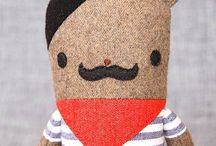 Moustache / Trend 2014: de snor