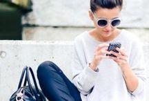 Womens Style Inspiration / #sunglasses #sunnies #sunglassconnection #womensfashion #style #inspiration #onlineshopping