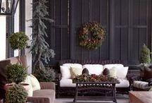 Ideas for homes / Open your eyes to the possible uses for shutters when decorating your home.  www.openshutters.com.au