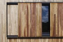 Craftsmanship / Made to order in Australia by mastercraftsmen to architects' and designers' unique specifications. www.openshutters.com.au