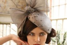 That hat! / Gorgeous hats and fascinators !