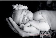 PHOTOGRAPHY-Newborn / by mamacat62