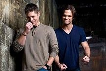 supernatural / :) / by Mandy Jacobson