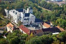 Pardubice, zámek