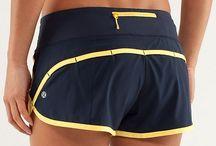 Workout clothes / Workout clothes
