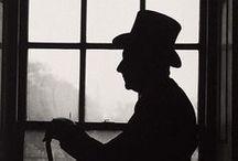 Photographer Cecil Beaton, 1930-1980