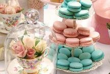 More Tea, Please. ★ / Tea Lovers United | Tea Cups ************* Tweet us your favorite kind of tea @StarPrime_ ************ GET CASH BACK on StarPrime.com #tea #teatime #tealovers #coffee #teacups #health #nom #food #drinks #life #lifestyle #girly  / by StarPrime.com