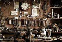 Studio & Workshop