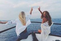 Sea, summer, sun