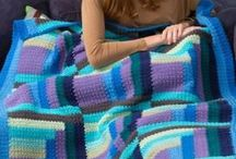 Crochet / Patterns & Ideas