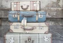 Vintage Style / Home | Clothing | Accessories | Fabrics.....you name it we loveeee Vintage!!