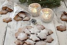 Christmas Inspiration / All things christmas!!