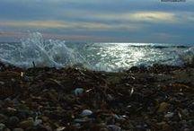 Light of the sea