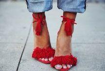 WALK IT / #shoes #inspiration #fashion