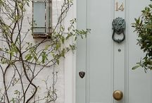 Curb Appeal / First impression is important - curb appeal inspiration
