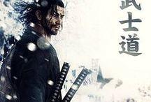 Samurai サムライ