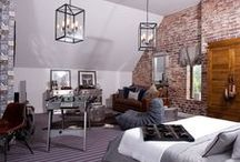 Spare Room Inspiration / If you've bought a new build home, one of the best ways to make it your own, is to do something special with your spare room. Here are some of our favourite ideas...