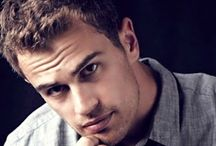 Theo <4 ❤❤❤ / Forever <4
