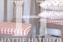 Hattie Hatfield Project & Stock / Art | Interior Design | Decorative Antiques.