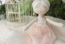 ColorElle dolls