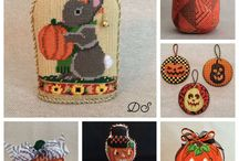 Needlepoint Finishing By Collection / Finishing I have done by collections