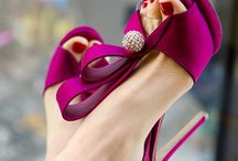 Shoes / Women can conquer the world, just wear cute shoes!