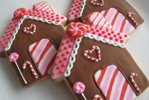 Gingerhouse Cookies