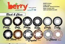 Berry Lenses - New Designs! / Shop now at http://shop.jeanmonique.com! <3 Thanks loves! <3 #Anthea