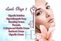 Local Obagi Kits / Local Obagi Kit 1  Contains: •Glycolic Solution •Hypoallergenic Soap •Bleaching Cream •Placenta Cream •Collagen and Elastin Cream •Sunblock Cream •Glycolic Cream  Local Obagi Kit 2  Contains: •Peeling Cream •Sunblock with SPF •Rejuvenating Cream •Medicated Astringent •Clarifying Lotion •Kojic Acid Soap   Price: P560.00  For orders, call/text me at 09178556638.