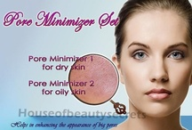 Pore Minimizer Kit / Helps reduce the appearance of big pores. In few week's time, users testify their pores appeared smaller than before. This kit should not be used by those who have sensitive skin.  Price: P560.00  For orders, call/text me at 09178556638.